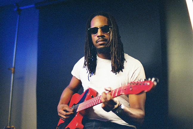 BLACK JOE LEWIS & THE HONEYBEARS Fall 2018 Tour - Thursday, October 18, 2018 at Visulite Theatre