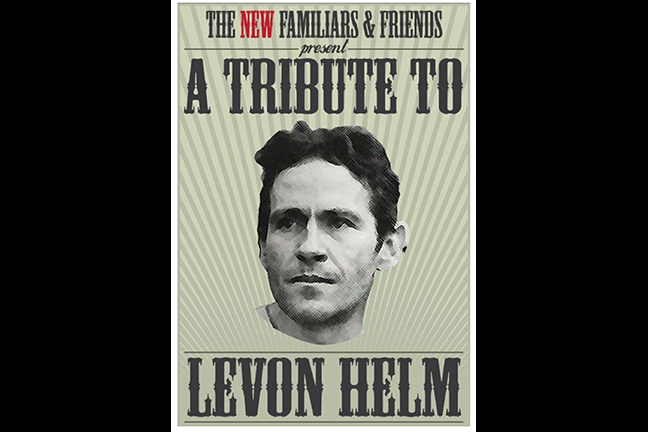 A TRIBUTE TO LEVON HELM