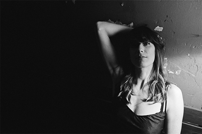 NICKI BLUHM - Sunday, November 4, 2018 at Visulite Theatre