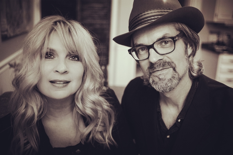 OVER THE RHINE - Thursday, August 22, 2019 at Visulite Theatre