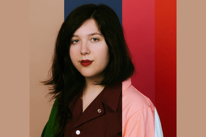 LUCY DACUS - Saturday, May 4, 2019 at Visulite Theatre