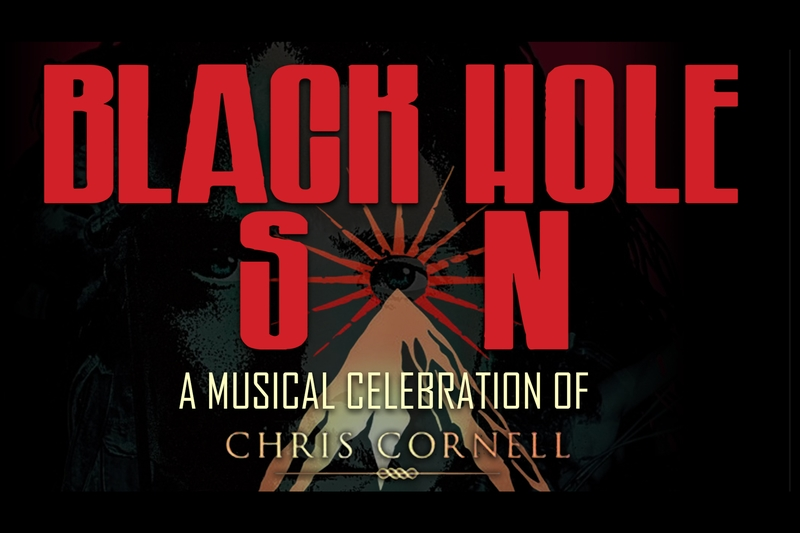 BLACK HOLE SON - Saturday, June 8, 2019 at Visulite Theatre