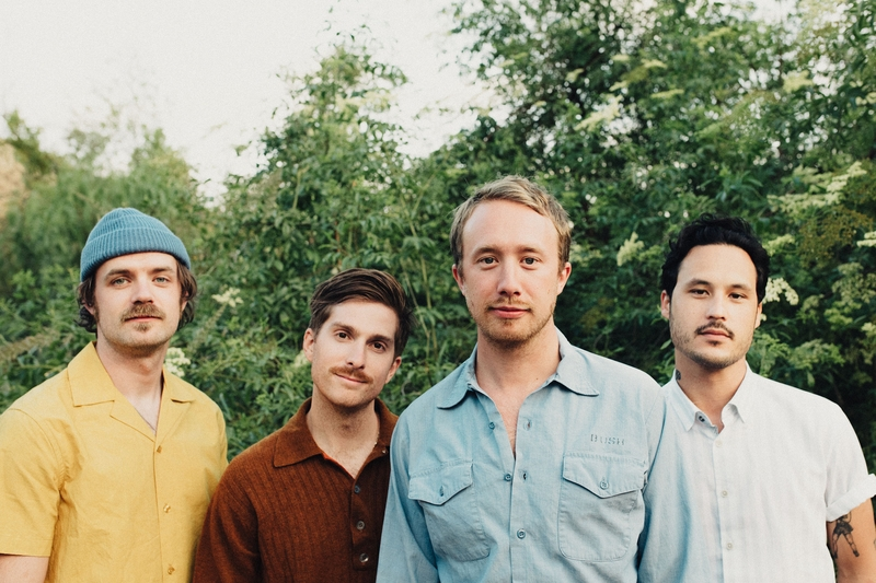 WILDERADO - Thursday, May 2, 2019 at Visulite Theatre