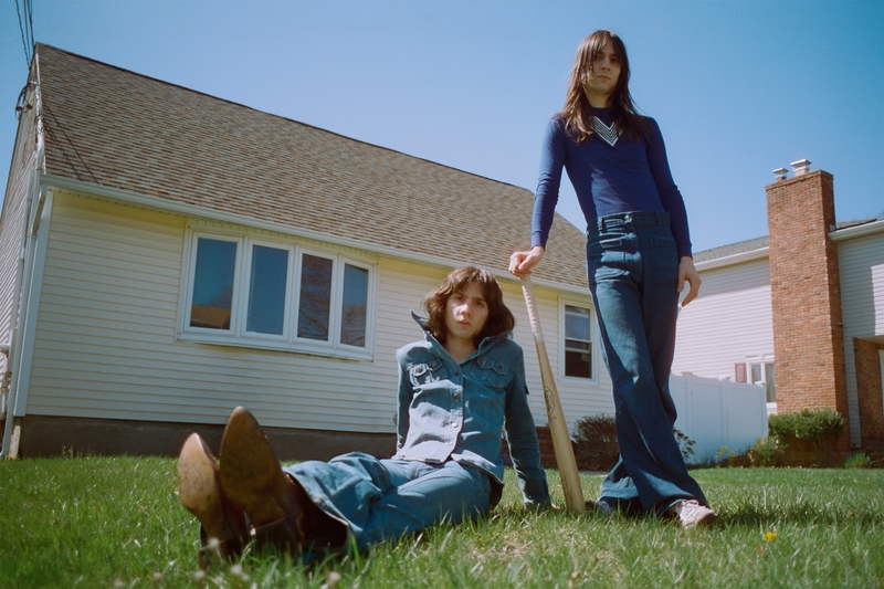THE LEMON TWIGS - Wednesday, June 19, 2019 at Visulite Theatre