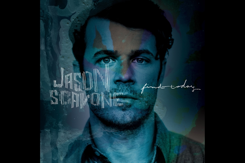 JASON SCAVONE - Friday, April 5, 2019 at Visulite Theatre