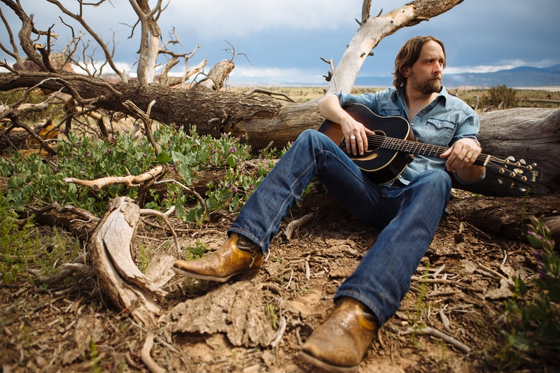 HAYES CARLL - Sunday, June 23, 2019 at Visulite Theatre