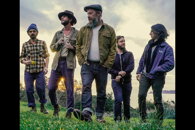 LANGHORNE SLIM and THE LOST AT LAST BAND - Thursday, October 3, 2019 at Visulite Theatre