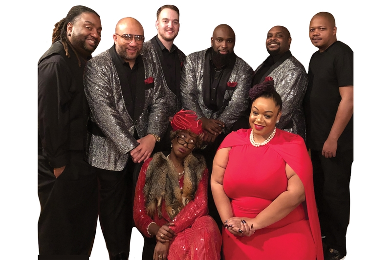 TIMELESS SOUL MUSICAL COMEDY - Sunday, October 13, 2019 at Visulite Theatre