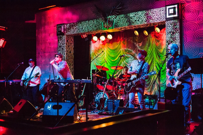 17th ANNUAL TRAVIS AVENUE CHRISTMAS PARTY - Thursday, December 19, 2019 at Visulite Theatre