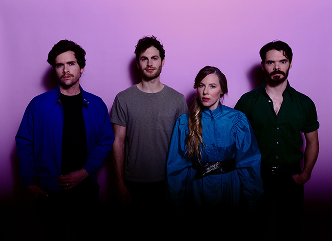 RIVER WHYLESS - Wednesday, July 15, 2020 at Visulite Theatre