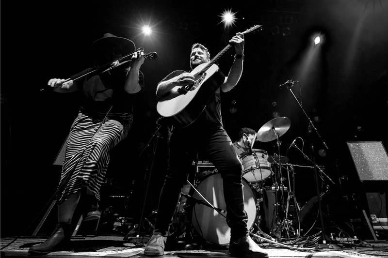 JON STICKLEY TRIO - Friday, April 3, 2020 at Visulite Theatre