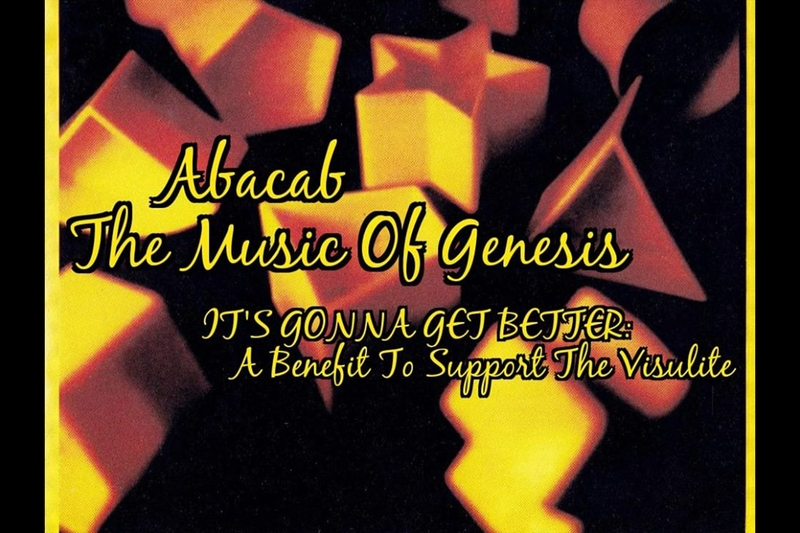 ABACAB - The Music Of Genesis LIVE STREAM