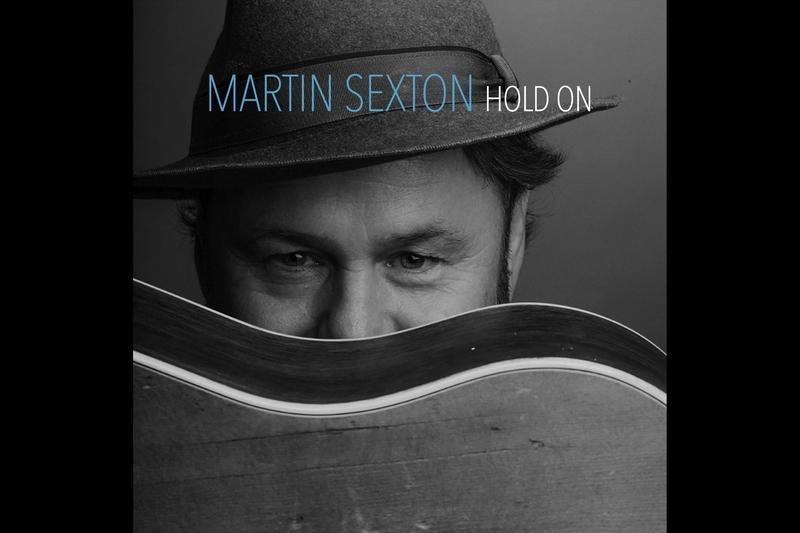An Evening with MARTIN SEXTON