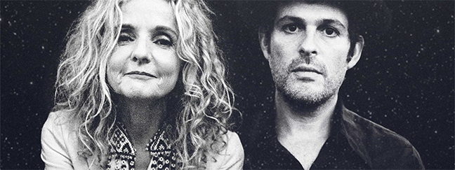 AN EVENING WITH GREGORY ALAN ISAKOV AND PATTY GRIFFIN