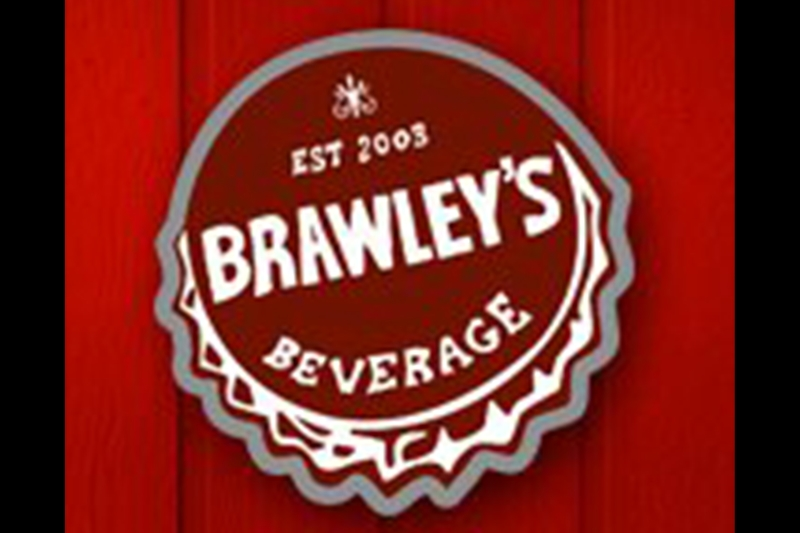 BRAWLEY'S BLACK & BLUE - SOLD OUT!