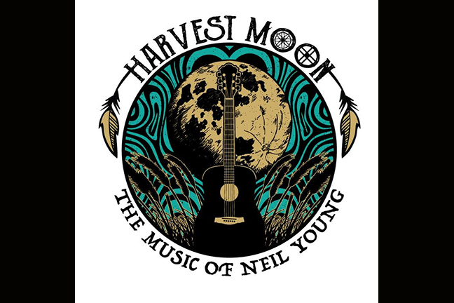 HARVEST MOON -  A Tribute to Neil Young - CANCELED
